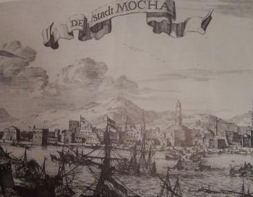 jemenský prístav